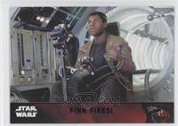 Finn Fires!