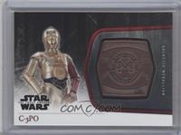 X-Wing - C-3PO
