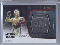 X-Wing - C-3PO /179