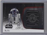 The Resistance - R2-D2 /178