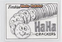 Neil Camera (HaHa Crackers) /1
