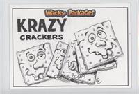 Neil Camera (Krazy Crackers) /1