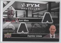 Darren Cross, Ant-Man