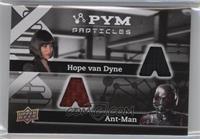 Hope Van Dyne, Ant-Man