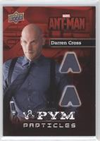 Darren Cross
