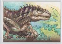 Allen Geneta (Spinosaurus) /1