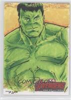 Patricio Carrasco (Hulk) /1