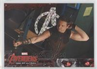 Hawkeye proves to be a... /10