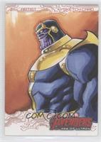 Eric Van Elslande (Thanos) /1