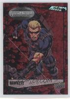 Hawkeye /299