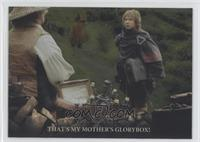 That's My Mother's Glorybox!
