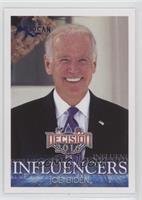 Influencers - Joe Biden