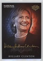Portraits - Hillary Clinton