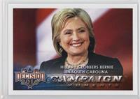Campaign Moments - Hillary Clobbers Bernie in South Carolina