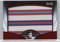 William Shatner /25