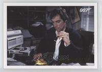 James Bond returns to Felix… /125