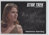 Mariette Hartley as Zarabeth