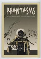 Phantasms /125