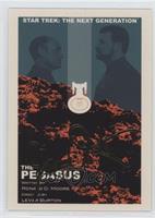 The Pegasus /125