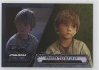 Anakin Skywalker - Tatooine Slave /50