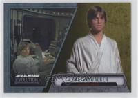Luke Skywalker - Moisture Farmer /50