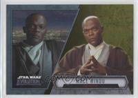 Mace Windu - Jedi Master /50