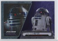 R2-D2 - Hero of the Rebellion