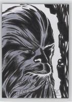 Chewbacca /1
