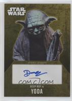 Deep Roy as Yoda /10