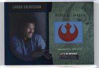 Lando Calrissian /50