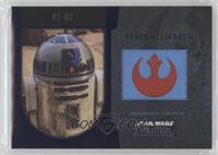R2-D2 /50