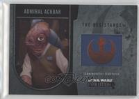 Admiral Ackbar /170