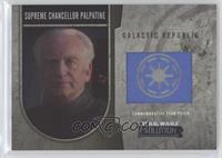 Supreme Chancellor Palpatine /170