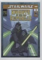 Knights of the Old Republic - 2006 - Dark Horse