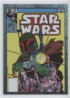 Star Wars Issue 68 - 1982 - Marvel