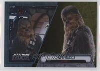 Chewbacca - Smuggler /50