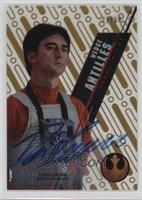 Classic Saga - Denis Lawson, Wedge Antilles /50