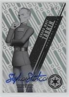 Animated Series - Stephen Stanton, Grand Moff Tarkin /1