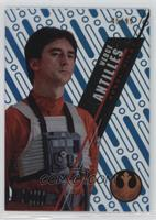Form 1 - Wedge Antilles /99