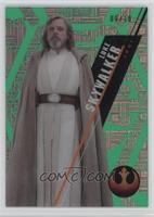 Form 2 - Luke Skywalker /10