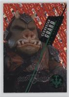 Form 1 - Gamorrean Guard /5