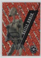 Form 1 - Battle Droid /5