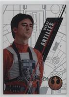 Form 1 - Wedge Antilles