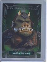 Jabba's Guard /10