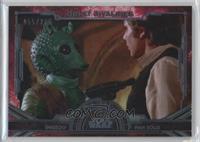 Greedo, Han Solo /299