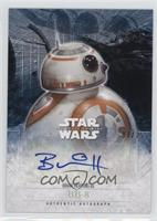 Brian Herring as BB-8 /25