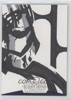 Unknown Artist (Stormtrooper) /1
