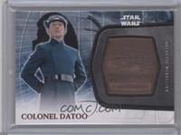 Colonel Datoo