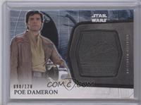 Poe Dameron /120