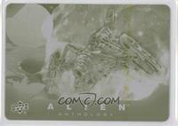 Alien Anthology /1